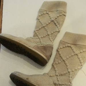 Women  Ugg Boots Shoes Size 10